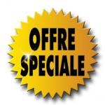 Offre speciale soudeuses fibre optique